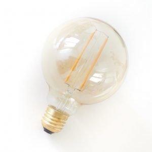 LED lamppu EDISON 360° 2