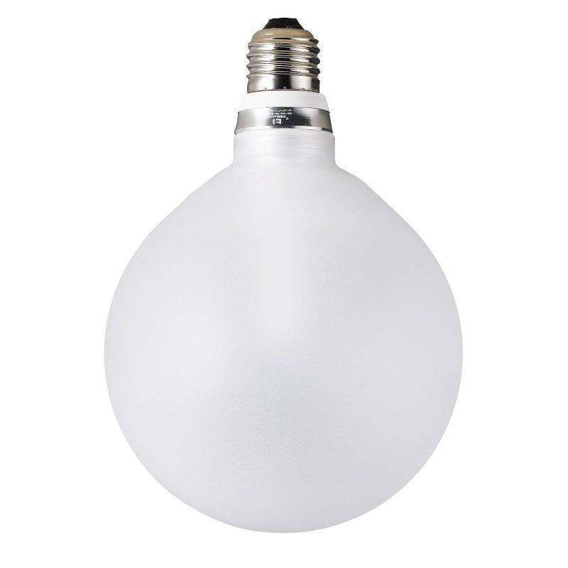 LED-lamppu Funk 5W 400lm 3000K E27 Ø 125x175 mm opaali hiottu