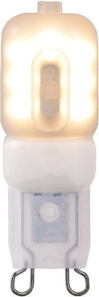 LED-lamppu G9 Lucide 2