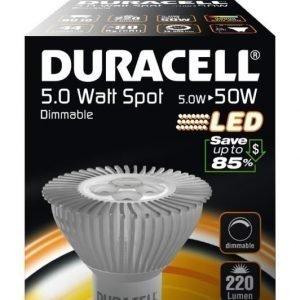 LED lamppu GU10 5