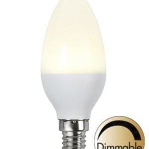 LED-lamppu Illumination LED 337-19 Ø37x103 mm E14 opaali 6