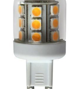 LED-lamppu Illumination LED 344-01 Ø27x55 mm G9 2