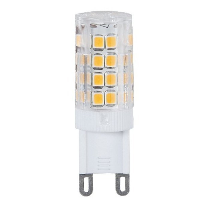 LED-lamppu Illumination LED 344-05 Ø16x50 mm G9 3
