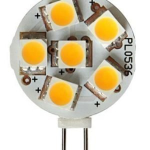 LED-lamppu Illumination LED 344-13 24x32 mm G4 12V 1