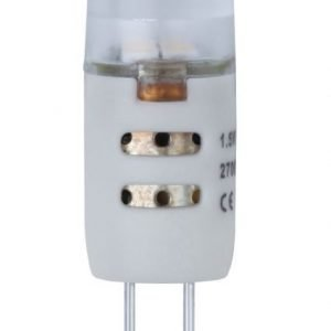 LED-lamppu Illumination LED 344-14 11x33 mm G4 12V 1