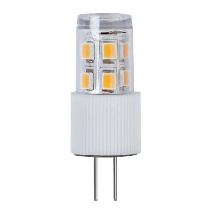 LED-lamppu Illumination LED 344-16 15x38 mm G4 12V 2