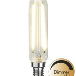 LED-lamppu Illumination LED 352-43 Ø25x115 mm E14 kirkas 2