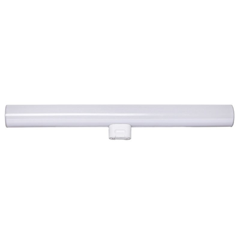 LED-lamppu Illumination LED 364-01 Ø30x30x300 mm S14d opaali 5