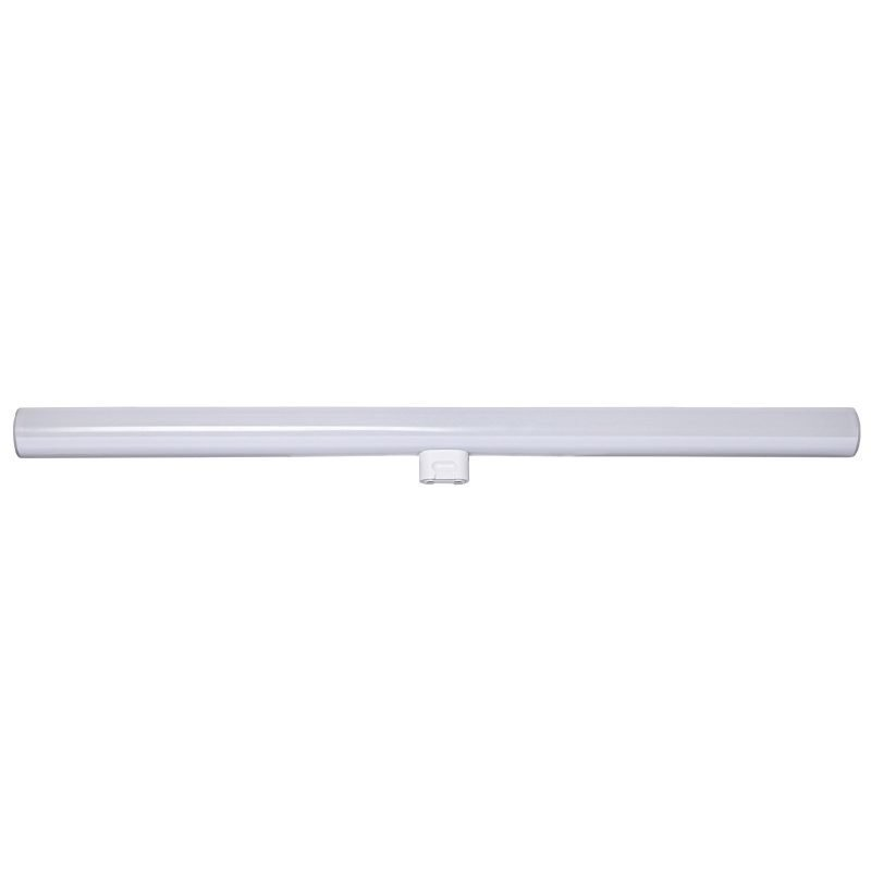 LED-lamppu Illumination LED 364-03 Ø30x30x500 mm S14d opaali 8
