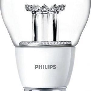LED-lamppu MASTER LEDbulb D 6-40W E27 827 A60 CL Ø 58x110 mm 2700K 470lm himmennettävä