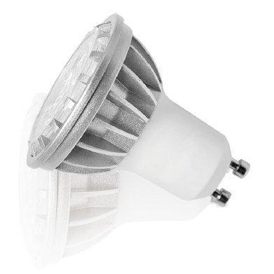 LED lamppu OSRAM GU10 5W 230 lm himmennettävä luonnon valkoinen 4000K