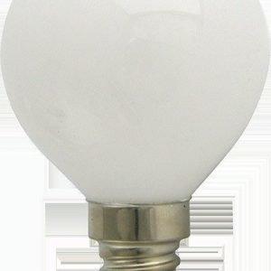 LED-lamppu P45 Pallo FocusLight 4W 230V 3000K 360lm IP20 Ø 45mm valkoinen