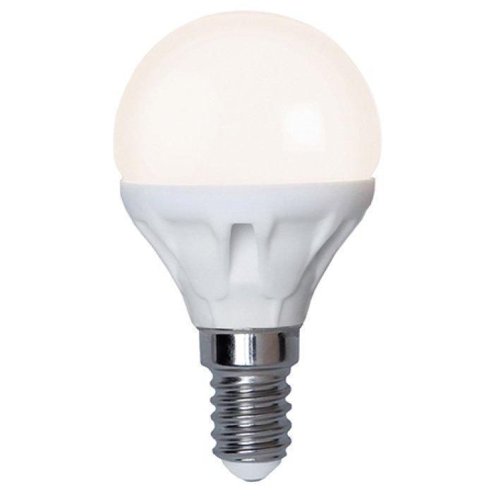 LED-lamppu Promo LED 336-02 Ø45x79 mm E14 opaali 3