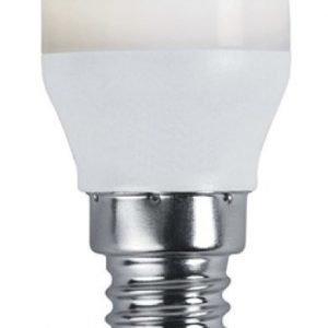 LED-lamppu Promo LED 360-03 Ø27x60 mm E14 opaali 1