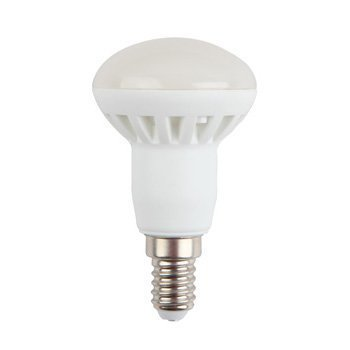 LED-lamppu R50 V-TAC VT-1876 6W 230V 4500K 400lm IP20 Ø 50mm