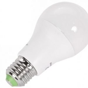 LED lamppu TEHO E27 6W 470lm 3000K