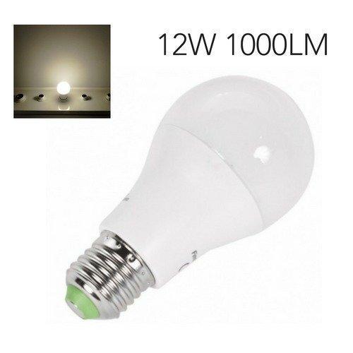 LED lamppu nordLED PRO E27 12W 4000K