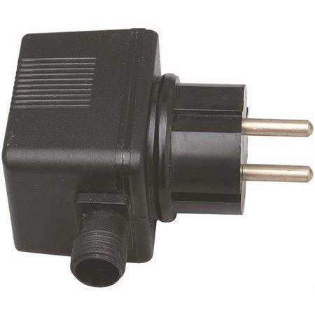 LED-liitäntälaite 3W IP65 MB 12V LED-maavalaisimille