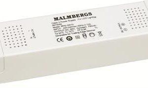 LED-liitäntälaite MB 155x36x29 mm 40V 700mA 8-10 kpl/2