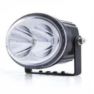 LED-lisävalo 20W LuminaLights Mini