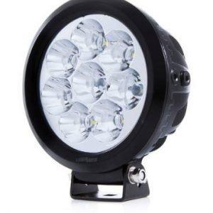 LED-lisävalo 80W LuminaLights Power X Ref.10 MYYDYIN!