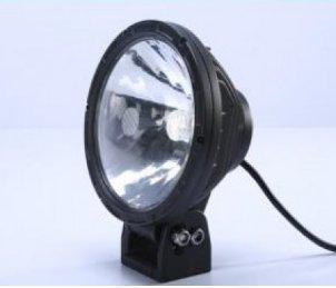 LED lisävalo ARTIC 30W C210 BLACK