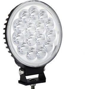 LED lisävalo ARTIC 45W PRO OSRAM tieliikenne hyväksytty