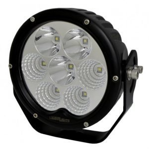 LED-lisävalot autoon 70W LuminaLights Power X