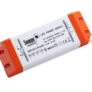 LED muuntaja 24V 100W IP20