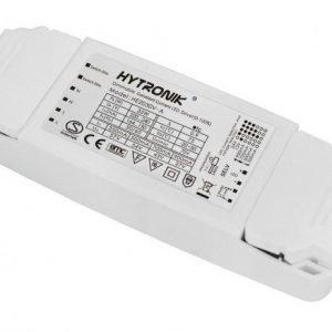 LED muuntaja himmennettävä MULTIPRO 30W