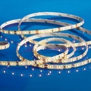 LED-nauha Airam LED Strip 2 8x5000 mm 3000K 240 lm/m + virtalähde