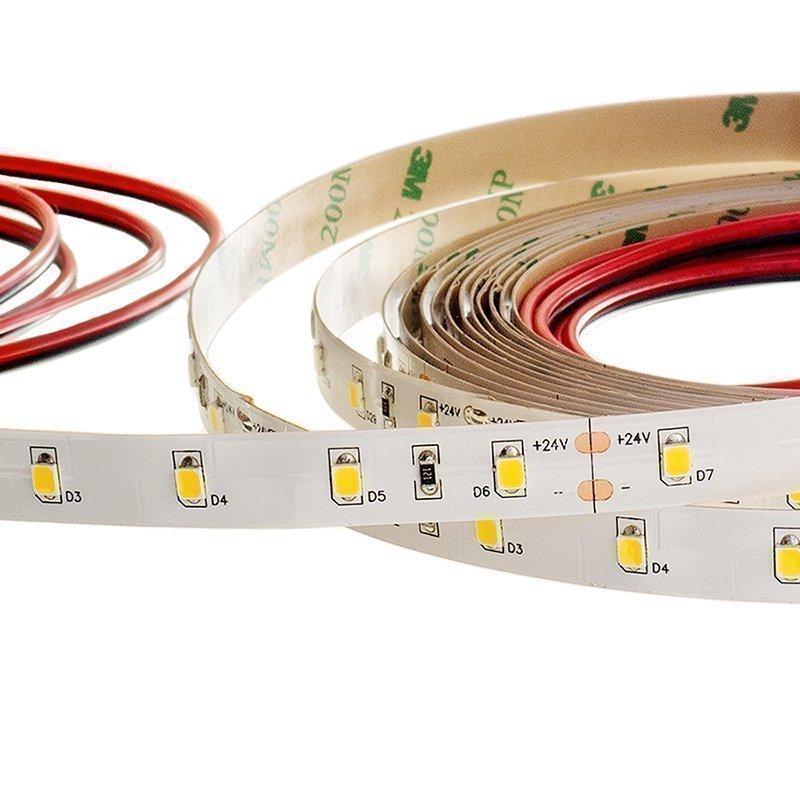 LED nauha WHITE PREMIUM 24V 6W IP20 3000K