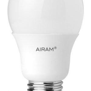 LED-päivänvalolamppu Airam Day light led E27 6