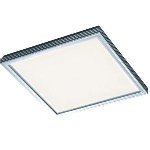 LED-paneeli Future II 24W 3000K 2000lm 415x415x45 mm harjattu alumiini
