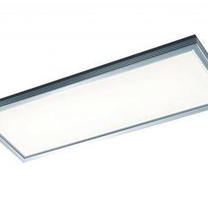 LED-paneeli Future II 30W 3000K 3000lm 815x315x50 mm harjattu alumiini