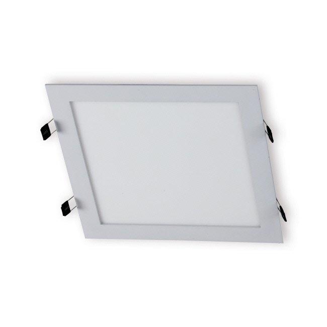 LED-paneeli Interno 14W 4000K IP44 300x300 mm uppo valkoinen himmennettävä