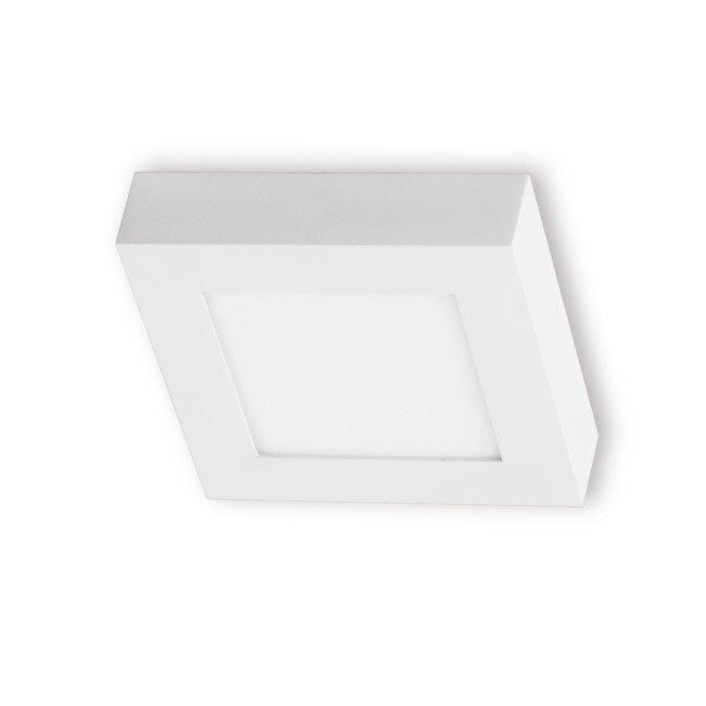 LED-paneeli Interno 15W 3000K IP20 168x168 mm pinta valkoinen himmennettävä