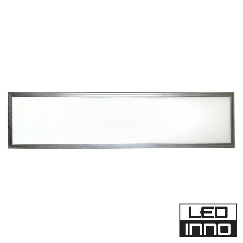 LED-paneeli LEDinno SPS4-PL300x1200 40W 4000K opaali