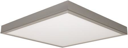 LED-paneeli Sirius 595x595x11 mm 36W 3600lm 4000K alumiini/opaali akryyli