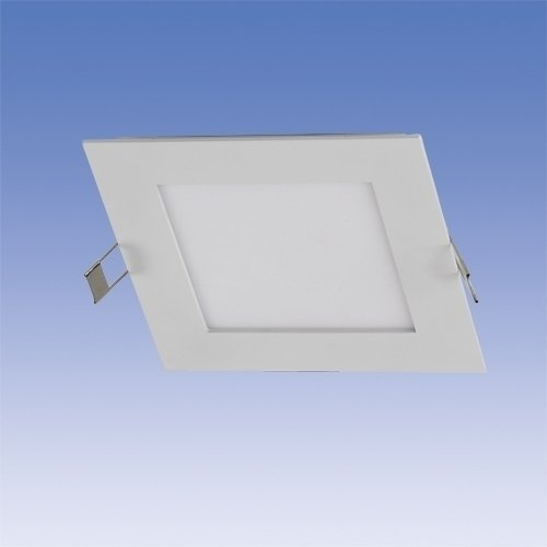 LED-paneeli Velox ALSD168NU IP44 15W/840 LED VA 168x168x19 mm valkoinen