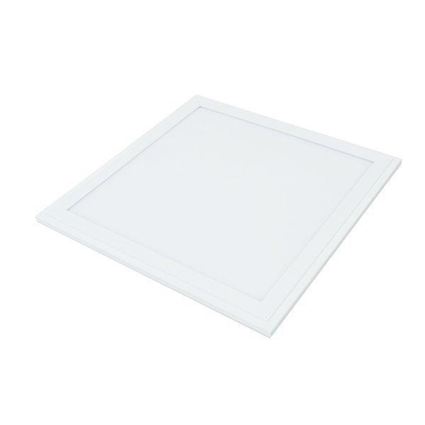 LED paneelivalaisin eduPoWER WHITE 15W 1200lm 300x300