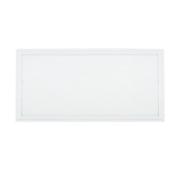 LED paneelivalaisin eduPoWER WHITE 20W 1400lm 300x600