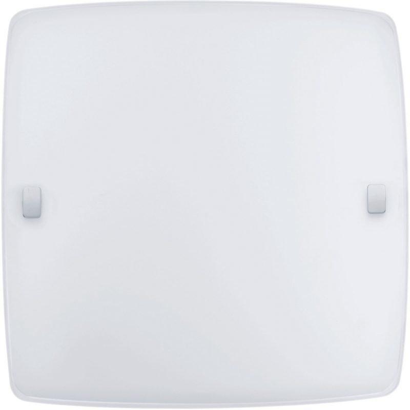 LED-plafondi Borgo 2 335x335 mm valkoinen