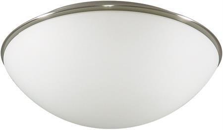 LED plafondi Capri 12W 285x120 IP44