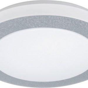 LED-plafondi Carpi 1 18W Ø 38