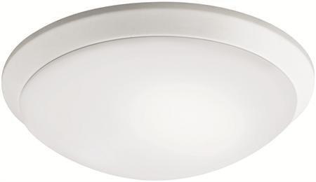 LED plafondi Ferrara 30W HF-tunnistimella 460x120 IP21