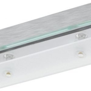 LED-plafondi Fres 2 2-osainen kirkas/valkoinen