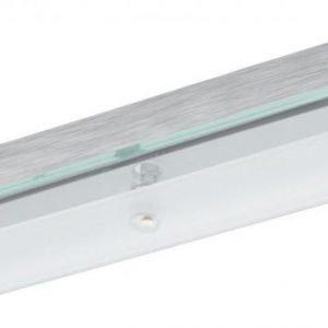 LED-plafondi Fres 2 3-osainen kirkas/valkoinen