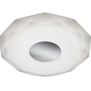 LED-plafondi Lupicor Ø 565x70 mm RGB + kaukosäädin