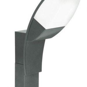 LED-pollarivalaisin Panama 1 110x500 mm antrasiitti
